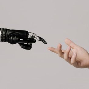 NLP Introduction - How AI Understands Our Communication Patterns
