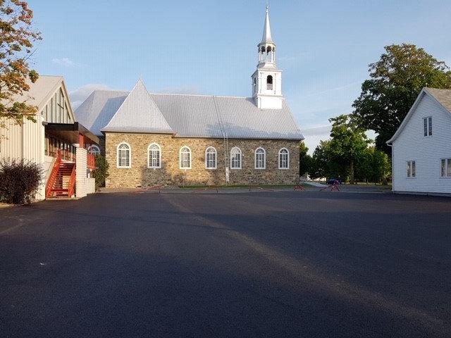 Église St-Anselme