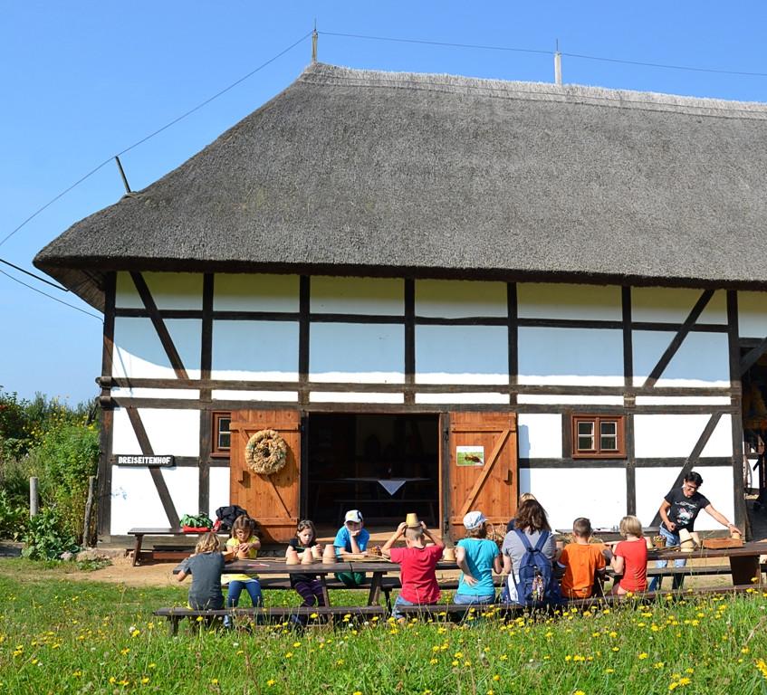 Höllberghof_Grundschule_Mittenwalde_Ohrwurmunterkünfte