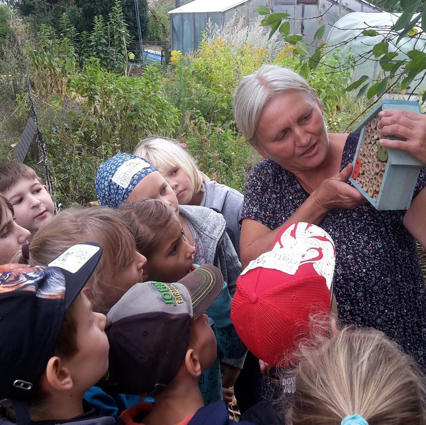 Reit- und Kinderbauernhof Luppa