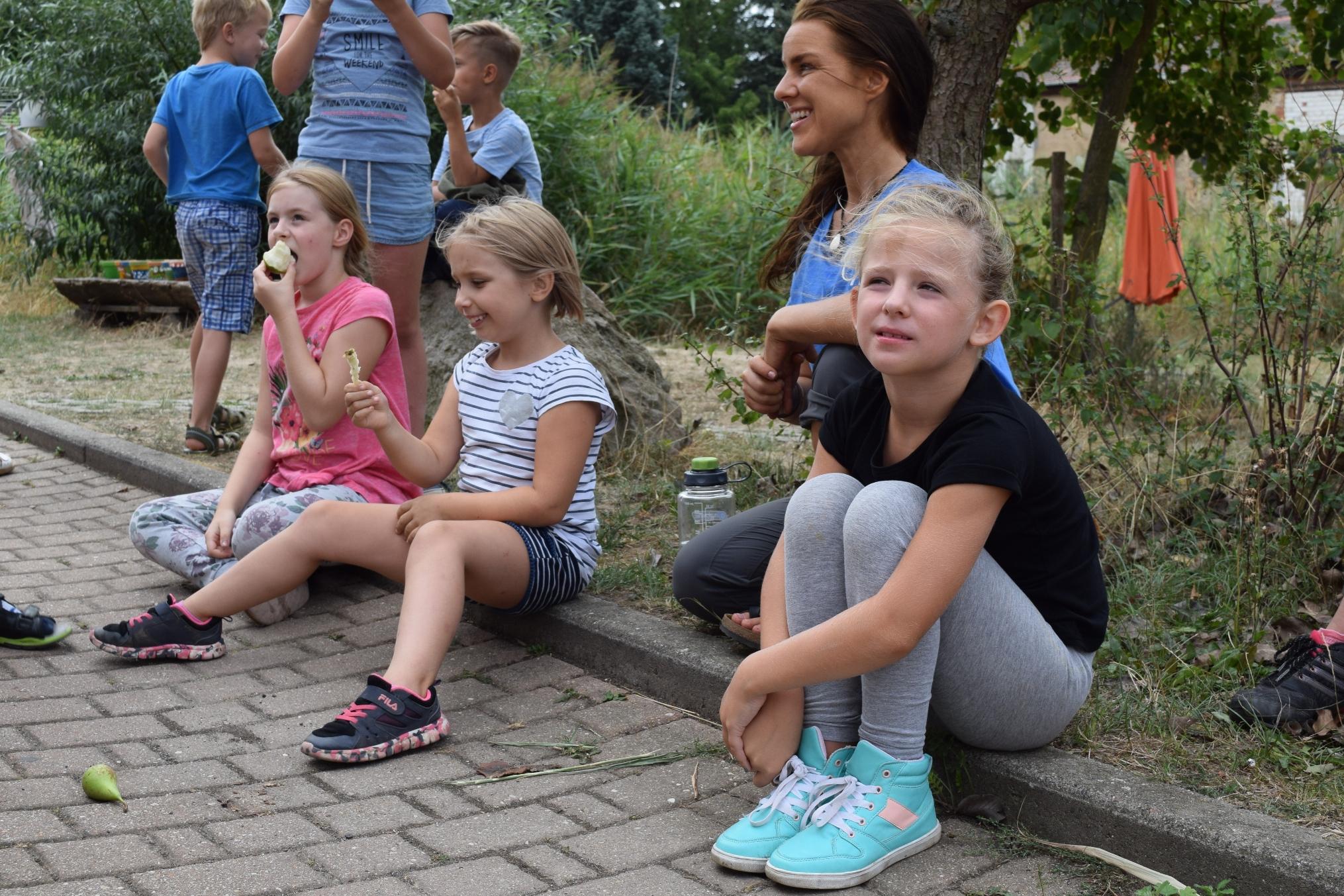 Grundschule Frohburg