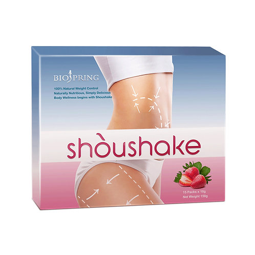 shoushake: Natural Weight Control