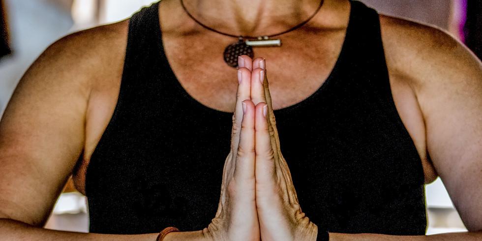 Yoga Teacher Training 200/100 hours