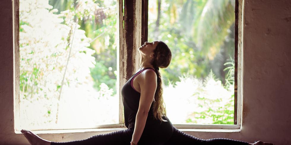 Intensive Yoga Training