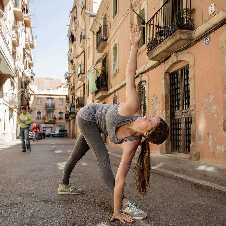 Special Yoga Training