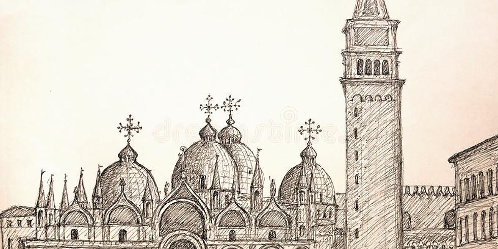 Venetië: Republiek van de muziek!