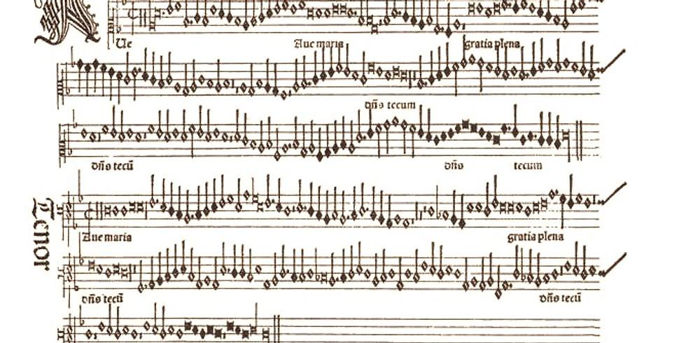 Ottaviano Petrucci en de eerste muziekdrukken