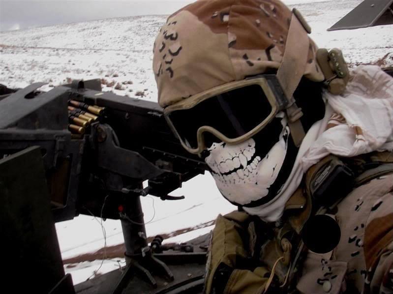 SpecOps Warfare