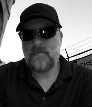 Brian Justus, writer