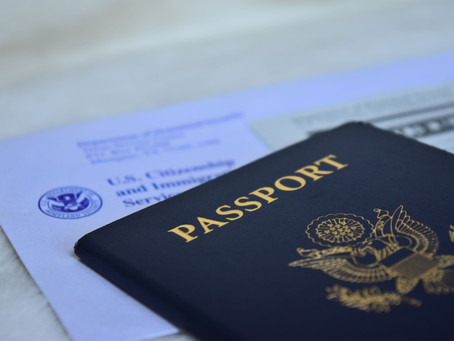 USCIS Issues Policy Guidance Regarding Controlled Substances Laws