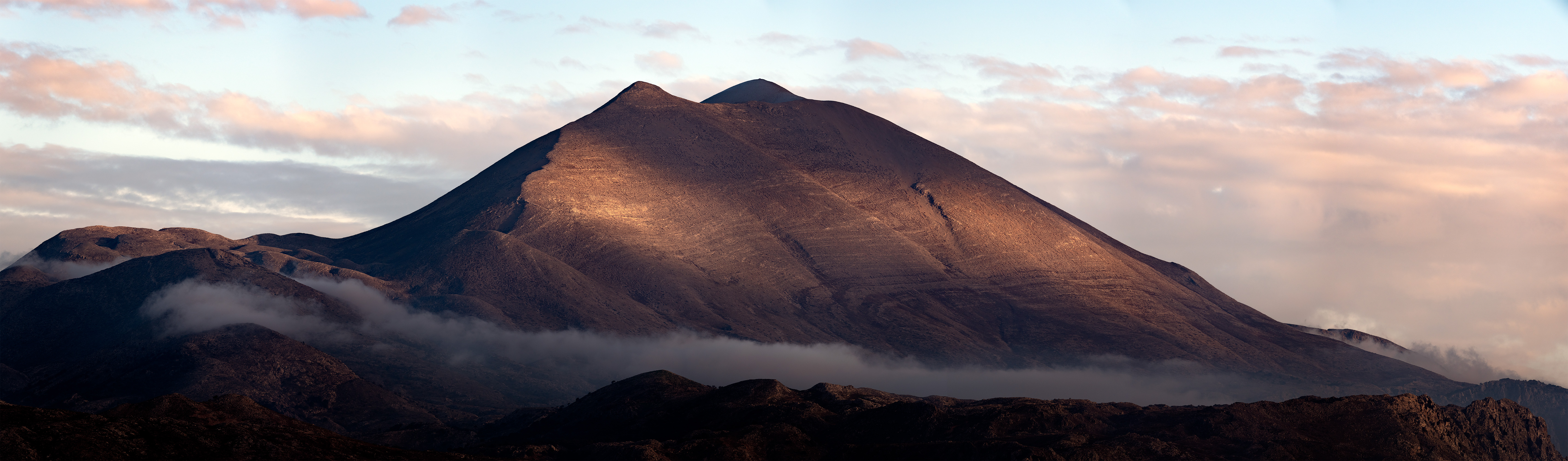 Mount Ida, Crete