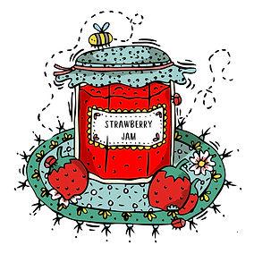 Strawberry Jam Jar-01.jpg