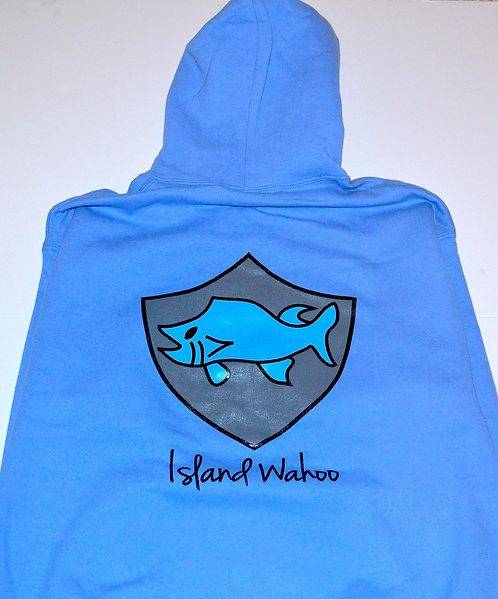 Seawater Sweatshirt