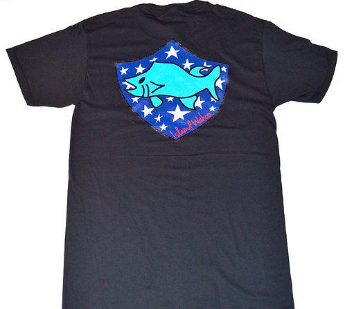 Classic T-Shirt- BLACK