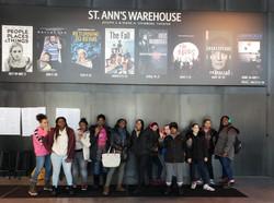 @ St. Ann's Warehouse