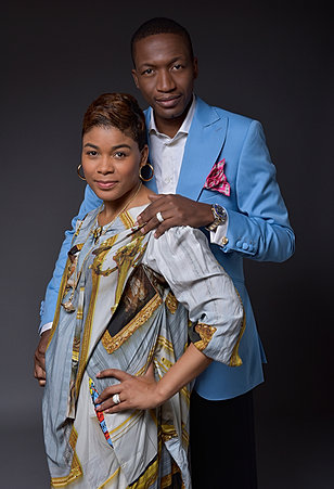 Uebert and BeBe Angel - About  Uebert and BeBe...