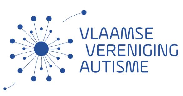 Logo Vlaamse Vereniging Autisme