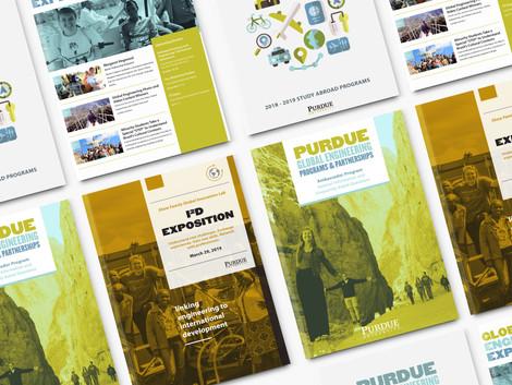GEPP Publication Design