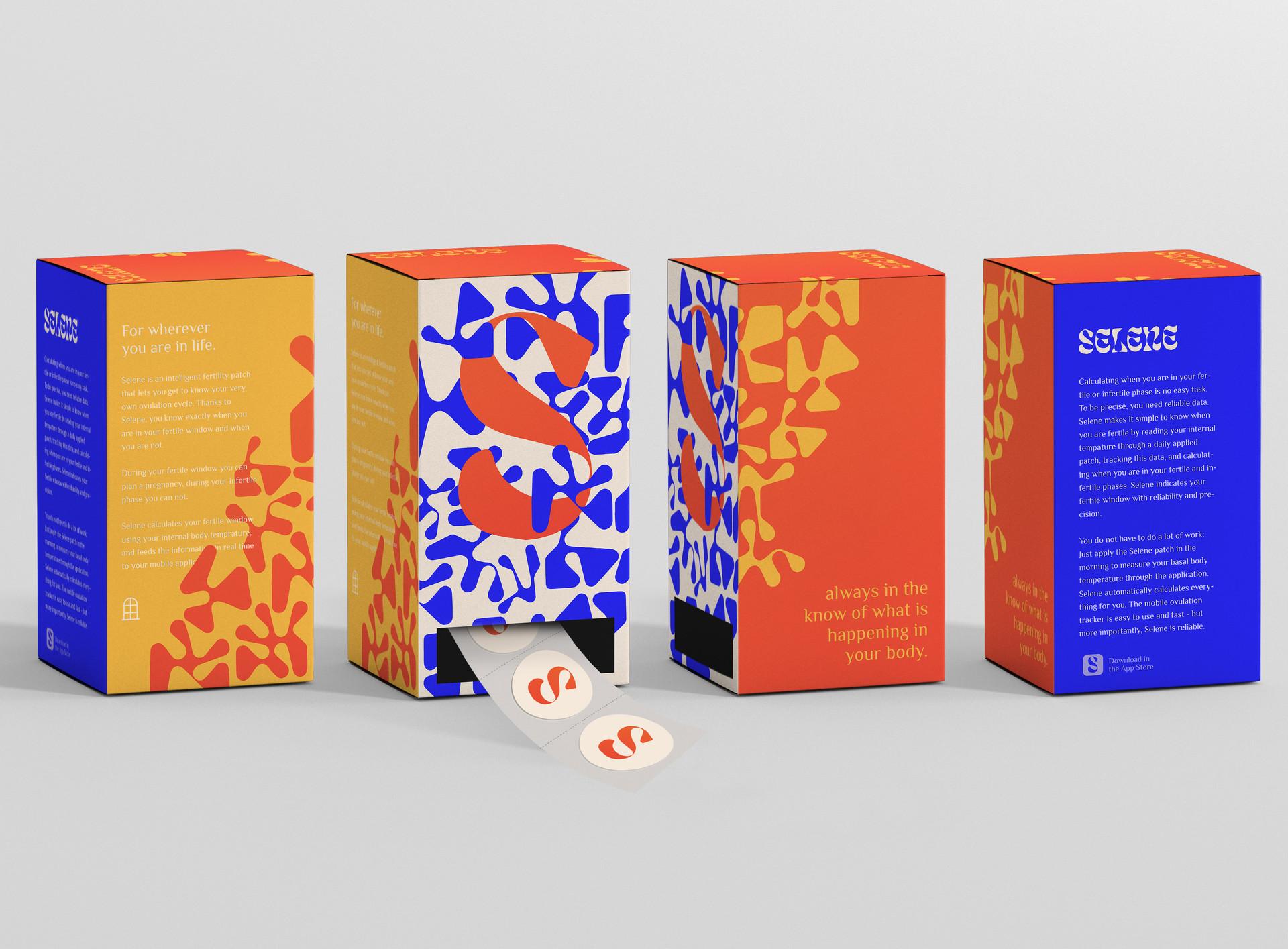 Selene Packaging