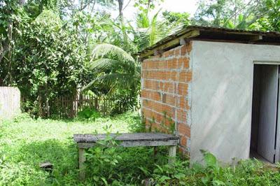 Memorial Chico Mendes