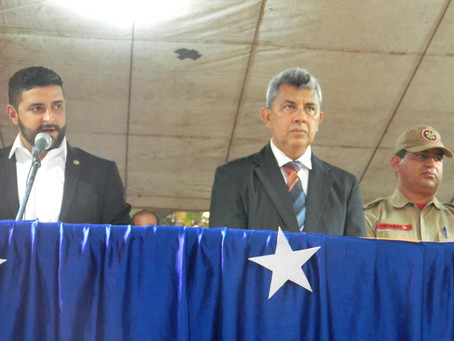 Prefeitura promove Desfile Cívico de 07 de setembro e renova o patriotismo do povo Xapuriense