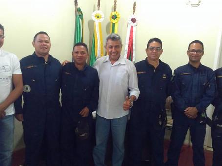 Prefeitura e Marinha irão ofertar palestra sobre Procedimentos de Segurança para travessia