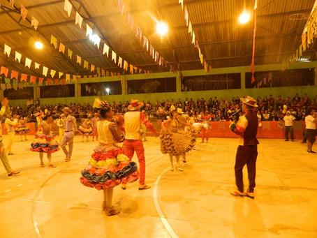 II Festival de Quadrilhas Juninas movimenta Xapuri