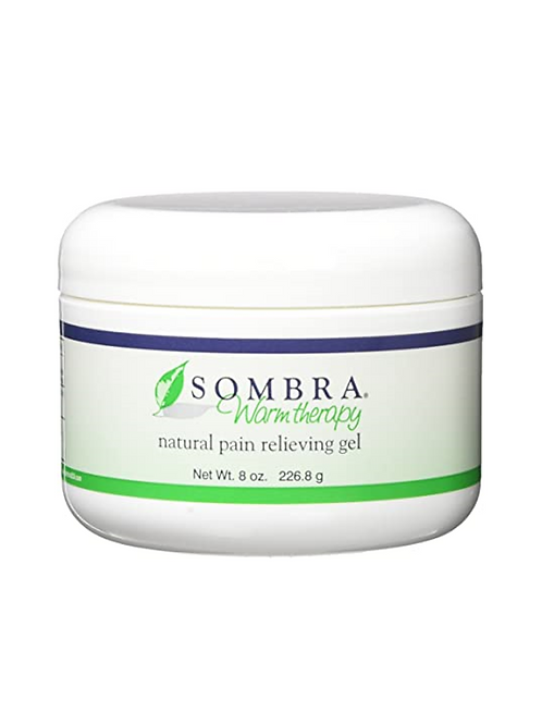 Sombra Warm Therapy Gel