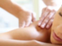 Holland MI massage therapy