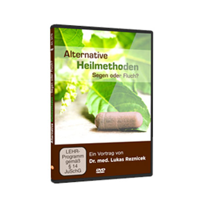 Alternative Heilmethoden - Segen oder Fluch?