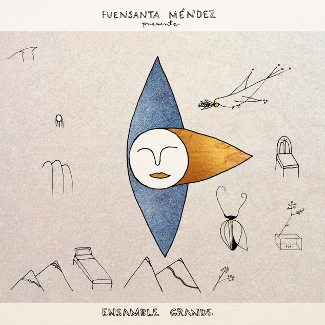 Fuenstanta Mendez - Ensemble Grande