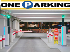 One Parking Selects Servimer