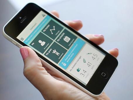 Saiba como usar os aplicativos de saúde com segurança.