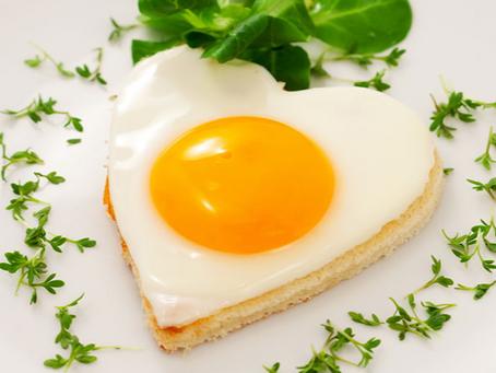 As novas diretrizes do Dietary Guidelines for Americans sobre o consumo de colesterol