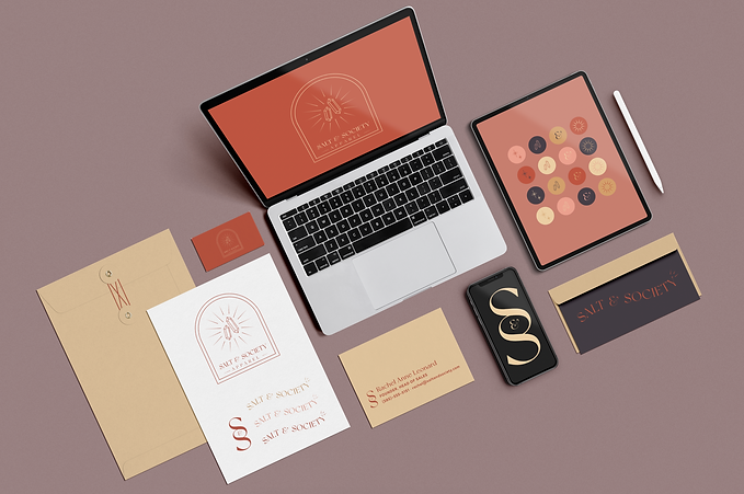 User Web Design