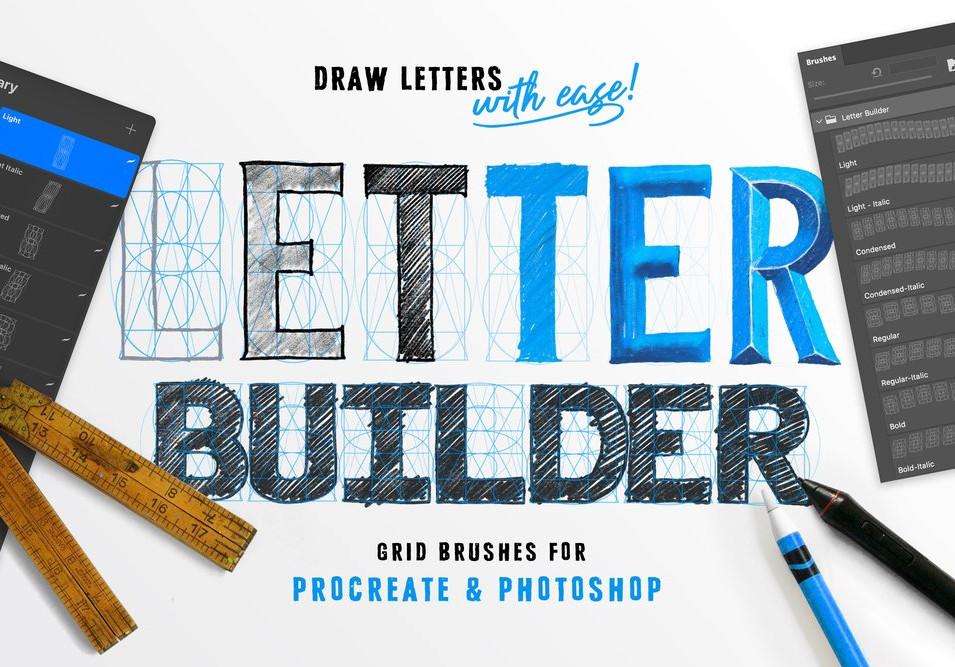 Letter Builder