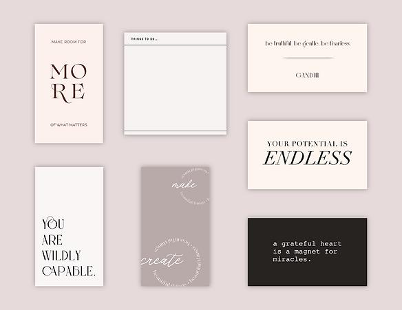 Graphic Design & Lettering