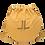 Thumbnail: Handpan Softbag yellow