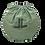 Thumbnail: Handpan Softbag green