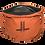 Thumbnail: Handpan Softbag orange
