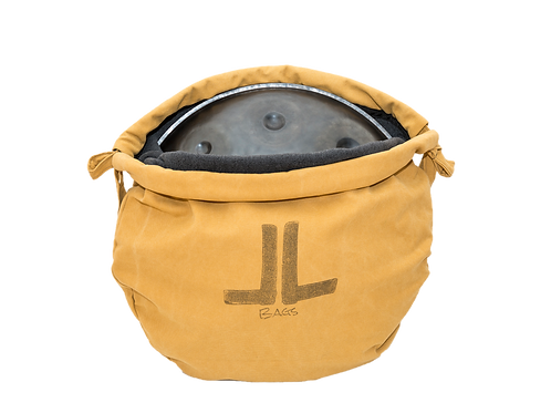 Handpan Softbag yellow