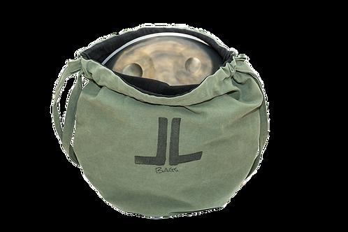 Handpan Softbag green