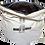 Thumbnail: Handpan Softbag white