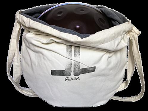 Handpan Softbag white