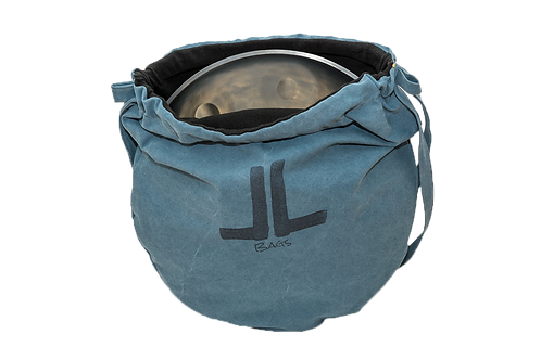 Handpan Softbag blue