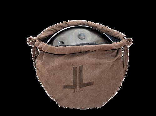 Handpan Softbag brown