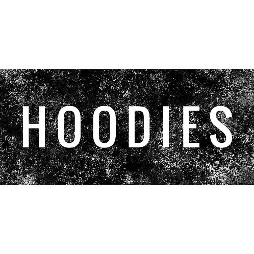 Adult Hoodies