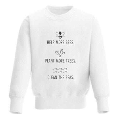 Adults Bees, Trees, Seas