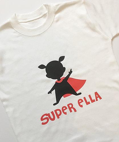 Super Hero (Girl)