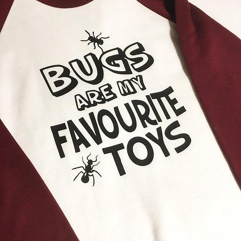 Bugs Top